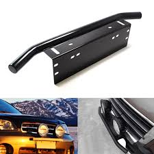 Amazon.com: AUXMART Front License Plate Bracket Mount Holder Bull ... Led Offroad Light Bars For Trucks Led Lights Design Top 10 Best Truck Driving Fog Lamp For Brightest 36w Cree Work 12v Vehicle Atv Bar Tractor Rms Offroad Cheap Off Road Find Aliexpresscom Buy Solicht 55 45w 9pcs 10inch 255w 12v Hight Intensty Spot Star Rear Chase Dust Utv Jeep Pair Round 9inch 162w 4x4 Rigid Industries D2 Pro Flush Mount 1513 Heavy Duty Vehicles Desnation News