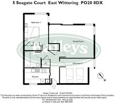 holiday lettings east wittering 5 seagate court baileys estate