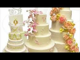 Wedding Cakes by Pink Cake Box