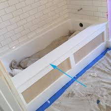 American Bathtub Refinishing San Diego by Our Inexpensive Tub Trick Bath Tubs Lancing F C And Tubs