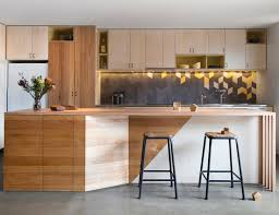 Kitchen Design By Breathe Architecture