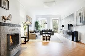 wohnzimmer wandgestaltung ideen deko für weiße wand neue