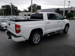 2017 Toyota Tundra Limited In Gainesville, FL | Jacksonville Toyota ... 2006 Gmc Sierra 1500 Gainesville Fl Paul West Used Cars For Sale At Nissan In Autocom 2008 Ford Explorer 1988 North Florida Truck Equipment Sales 2009 Chevrolet Silverado Work Extended Cab Dodge Ram 2018 New Inventory New Inventory Gainesville Fl 2002 Ranger Jacksonville Frontier 32608 Autotrader Dealer Parks