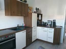 einbauküche küche esszimmer in stralsund ebay kleinanzeigen