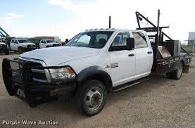 2014 Dodge Ram 5500 Crew Cab Flatbed Truck   Item DD4408   S... Amazoncom Access 70450 Adarac Truck Bed Rack For Dodge Ram 1500 2014 Ram 2500 Wont Give You Cavities Trucks Regular Cab Specs Photos 2013 2015 Zone Offroad 65 Suspension System D53n Power Wagon Decals Hood Stripes Vinyl The Over The Years Four Generations Of Success Kendall Toys Metal Model Cars Jada 1 24 Scale Ecodiesel Uses Maserati Engine Trivia Today Predator 2 For Durango And Jeep Grand European Review Ecodiesel Truth About