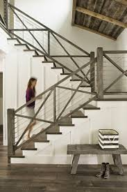 10 Standout Stair Railings And Why They Work Custom Railings And Handrails Custmadecom Banister Guard Home Depot Best Stairs Images On Irons And Decorations Lowes Indoor Stair Railing Kits How To Stain A Howtos Diy Install Banisters Yulee Florida John Robinson House Decor Adorable Modern To Inspire Your Own Pin By Carine Az On Staircase Design Pinterest Image Of Interior Wrought Iron 10 Standout Why They Work 47 Ideas Decoholic
