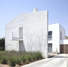 100 Yehuda Neuman Modern Minimalist Even House Israel By Israeli