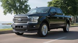 100 Ford Truck F150 Super Duty Truck Sales Crush 2018 Forecasts
