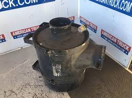 Used Donaldson Air Cleaner For 2010 Peterbilt 320 Garbage Truck For ...
