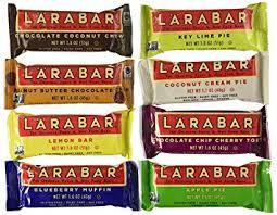 Larabar 18 Flavor Variety Pack