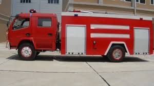 Mini Fire Truck Exporting To Myanmar - Buy Fire Engine Truck,Fire ...