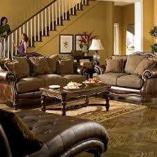 Nolana Charcoal Sofa Set by Ashley Alena Charcoal Sofa And Loveseat Living Room Sets