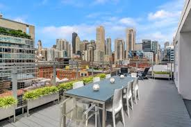 100 Chicago Penthouse Urban Real Estate Lists River North In For