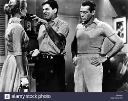 Jerry Lewis Stock Photos U0026 Jerry Lewis Stock Images Alamy by Martha Hyer Jerry Lewis U0026 Darren Mcgavin The Delicate Delinquent