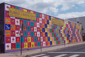 Philadelphia Mural Arts Internship by We Are All Migrating Together By Shira Walinsky U2022 Cleaver Magazine