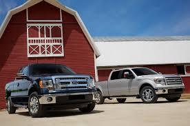 100 Top 10 Best Trucks Selling Vehicles In August 2013 Motor Trend