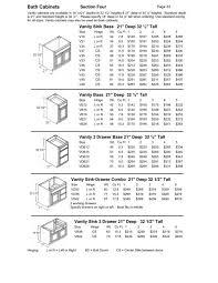 Ada Bathroom Counter Depth by Counter Depth Dimensions Typical Counter Depth Dimensions Samsung
