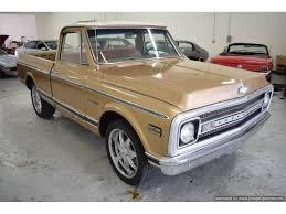 100 69 Chevrolet Truck 19 CK 10 For Sale ClassicCarscom CC1165414