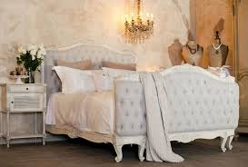 French Scabby Chic Bed