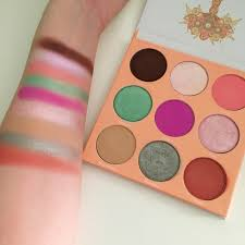 Three Looks One Palette: The Douce Palette By Juvia's Place ... Ulta Juvias Place The Nubian Palette 1050 Reg 20 Blush Launched And You Need Them Musings Of 30 Off Sitewide Addtl 10 With Code 25 Off Sitewide Code Empress Muaontcheap Saharan Swatches And Discount Pre Order Juvias Place Douce Masquerade Mini Eyeshadow Review New Juvia S Warrior Ii Tribe 9 Colors Eye Shadow Shimmer Matte Easy To Wear Eyeshadow Afrique Overview For Butydealsbff