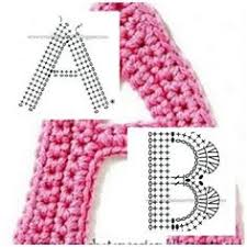 How To Crochet Letters