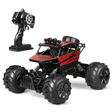 Large RC Car 4WD 2.4Ghz Strong Climbing Ability Off Road Remote ... Products Tagged Rc Cars Trucks Monster Truck Hobby Recreation Best Choice 112 Scale 24ghz Remote Control Electric Traxxas Bigfoot Review Big Squid Car And 110 24g 4wd Rally Rock Crawler Blue Large Making A Cheap Body Look More To Clawback 15 Scale Huge Rock Crawler Rtr Waterproof 4 Wheel Revell 24479 Buggy The Largest 2013 Madness Club Spring Fling Truck Stop Aus Electronics Direct Xmaxx 16 Trucks Monsters Gasoline Powered Hobbytown
