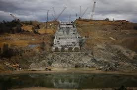 100 Craigslist Sacramento Cars Trucks For Sale By Owner Cracks Found On Oroville Dams New Spillway Not A Concern State