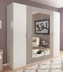 wimex kleiderschrank angie mit spiegeltüren