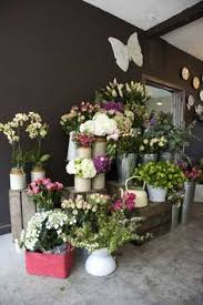 I Am In Love With English Flower Shops