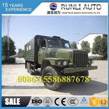 100 6x6 Military Truck Dongfeng Awd Personnel Transport Buy