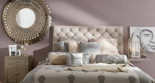 Bedroom Decorating In Indian Style Neutral Colors And Ethnic Interior Decor