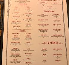 Resturant Week At Amada 38 Best 201617 Restaurant Menus In Central Wi Images On Pinterest Week At Aureole Lunch Craft Gotham Bar And Grill The 21 Club Queen Of Fcking Everything October 2017 Resturant Amada Cafe Boulud Asia De Cuba Hudson Valley Fall What To Do