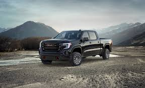 100 Yukon Truck GMCs AT4 Treatment Will Extend To The GMC Canyon Acadia And