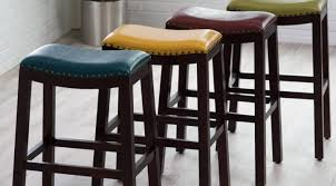 Bar : Black Top Grain Leather Upholstered Bar Stool With Black ... Fniture Brown Varnished Mahogany Bar Stool Which Furnished With Bar Black Top Grain Leather Upholstered Magnificent Stools Images Ipirations Calvin Art Deco Barstool Kathy Kuo Home View Archives Darafeev Moes Collection Pk6103 Freeman Counter In Light Klein Wback Plantation Unique Rustic Photos Ideas Jeanne Retro Utility High Chair Sh760 Stellar Works Designed By Nerihu