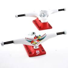 100 Lightest Skateboard Trucks Tensor Mag Light Flying Tooth Manny Lo Flick