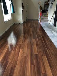 Does Pergo Laminate Flooring Need To Acclimate by Pergo Visconti Walnut Floors The Motivated Mom