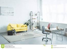100 Modern Living Room Couches Interior Of With Sofa Stock Photo Image Of
