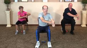 Eldergym® Chair Workout For Seniors - YouTube Amazoncom Sit And Be Fit Easy Fitness For Seniors Complete Senior Chair Exercises All The Best Exercise In 2017 Pilates Over 50s 2 Standing Seated Exercises Youtube 25 Min Sitting Down Workout Seated Healing Tai Chi Dvd Basic 20 Elderly Older People Stronger Aerobic Video Yoga With Jane Adams Improve Balance Gentle Adults 30 Standing Obese Plus Size Get Fit Active In A Wheelchair Live Well Nhs Choices