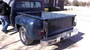 1983 Chevy Stepside