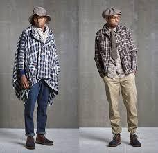 Wisdom Apparel Taiwan 2013 2014 Fall Winter Mens Lookbook Collection