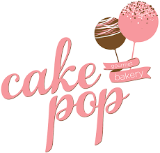 """""""Cake Pop"""" Logo and Business Cards on Behance"""