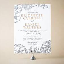 Adelaide Wedding Invitation Design