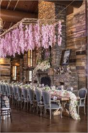 Elegant Rustic Wedding Decor
