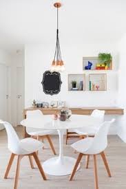 bureau vall馥 plaisir a side home with a hip vibe bright dining rooms