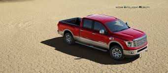 100 Who Makes The Best Truck 2019 Nissan TITAN XD Pickup Nissan USA