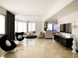 Tips While Opting For Living Room Flooring Ideas Special And Dining Combo