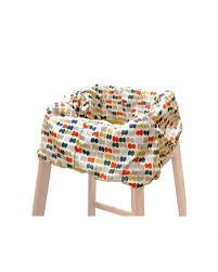 Oxo Seedling High Chair Cover by High Chair