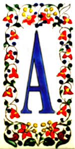 address tile signs house number signs
