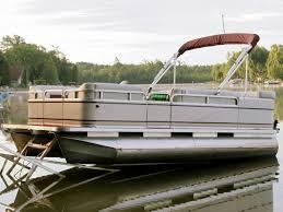 replacing your pontoon s floor