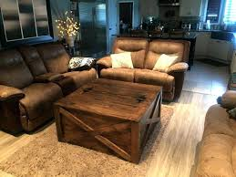 lighted end tables home design ideas and pictures